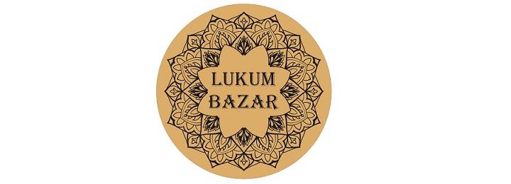 Восточные сладости Lukum Bazar